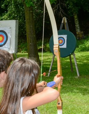 Try an Archery Experience